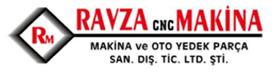 Ravza CNC Makina